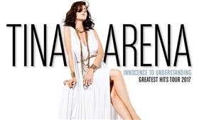 Tina Arena 'Innocence To Understanding'...