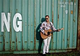 James Reyne's Annual Cup Eve Show – featuring ALL...