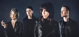 7 Nights with The Jezabels at The Lansdowne