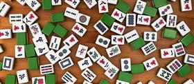 50 Plus: Mahjong