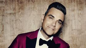 Robbie Williams 'The Heavy Entertainment Show'...
