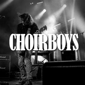 Choirboys 'Pub Rock' Australian Tour 2017/2018