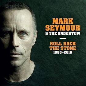 Mark Seymour and The Undertow Australian Tour 2018