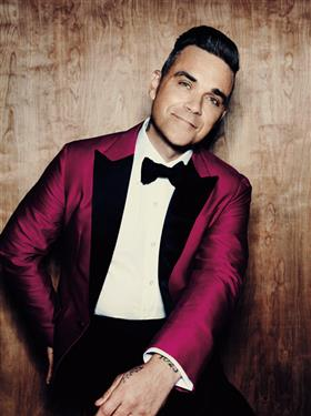 Robbie Williams - Adelaide 500
