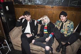 Paramore 'Tour Four' Australian Tour 2018