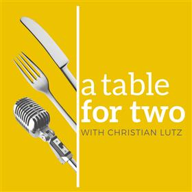 A Table For Two - Adelaide Fringe 2018