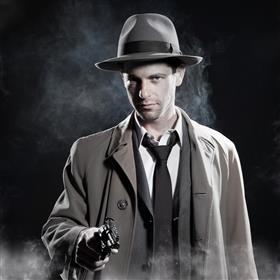 6 Quick Dick Tricks: A Dirk Darrow Investigation...