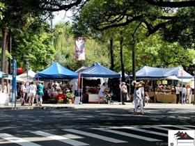 Double Bay Organic Markets