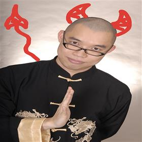 Aa - Absurdly Asian - By Jinx Yeo - Perth Fringe...