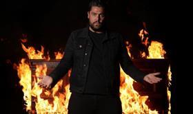 Dan Sultan 'Killer' Solo Australian Tour 2018...