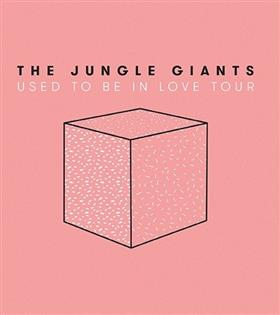 The Jungle Giants 'Used to Be In Love' Australian...
