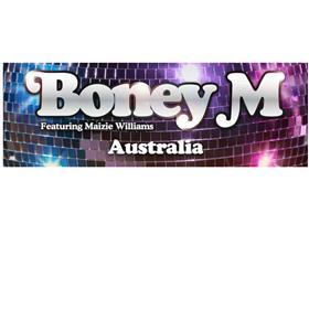Boney M 'Greatest Hits' Australian Tour 2018
