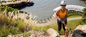 Abseiling - Session 2