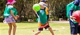 ACT-ivate Children's Club (Senior 5-10 years)