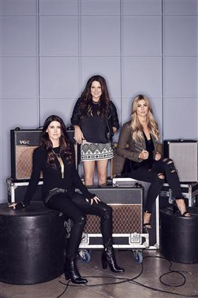 The McClymonts 'Like We Used To' Australian Tour...