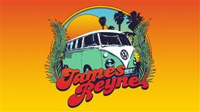 James Reyne 'Reckless' Australian Tour 2018