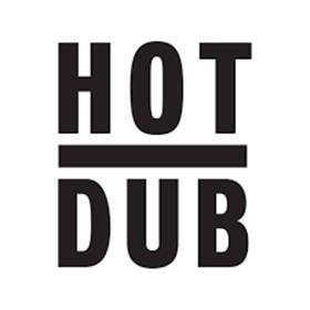Hot Dub Time Machine Australian Tour 2018