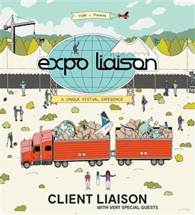'Expo Liaison' 2018