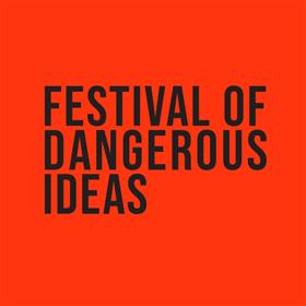 Festival of Dangerous Ideas 2018   at Cockatoo Island, Cockatoo