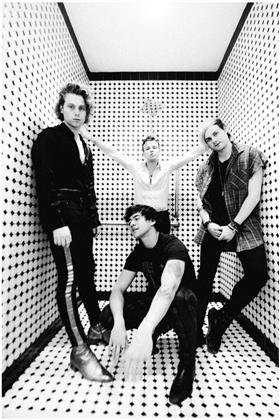 5 Seconds of Summer 'Meet You There' Australian...