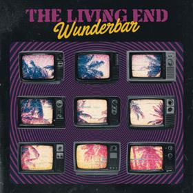 The Living End 'Wunderbar' Australian Tour 2018