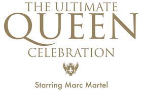 The Ultimate Queen Celebration Australian Tour...