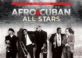 Afro-Cuban All Stars Australian Tour 2019