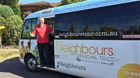Official Neighbours Tour