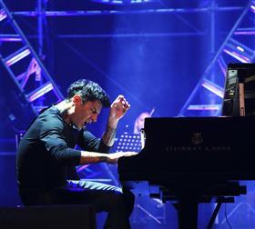 Croatian Rhapsody: Maksim Mrvica Australian Debut...