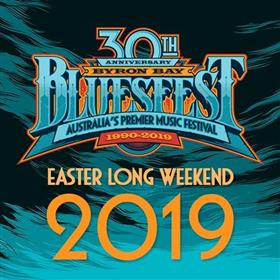 Bluesfest 2019