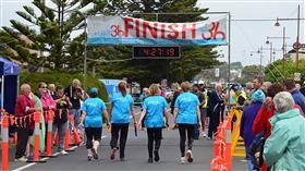 3 Bays Marathon