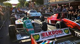 Adelaide Motorsport Festival 2018