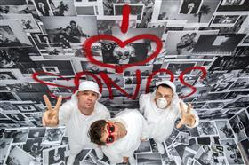 Thundamentals 'I Love Songs' Album Tour