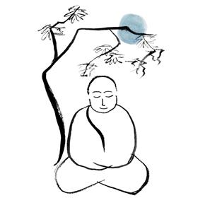 Free lunchtime meditation
