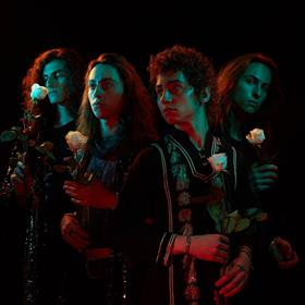 Greta Van Fleet 'March Of The Peaceful Army'...