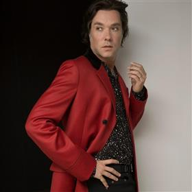 Rufus Wainwright 'All These Poses' Australian...