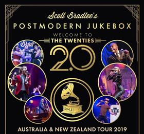 Postmodern Jukebox Australian Tour 2019
