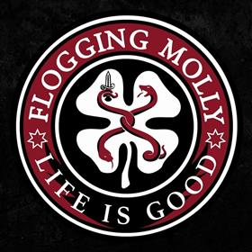Flogging Molly Bluesfest 2019 Sideshows
