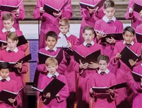 A Choral Christmas Celebration - a concert of...