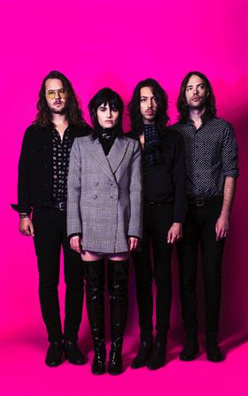 Perth Festival 2019: The Preatures Unplugged with...