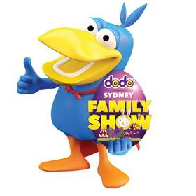 Sydney Family Show 2019