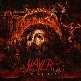 Slayer - Download Festival 2019 Sideshows