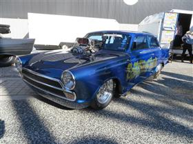 South Coast Nationals - Car, Bike and Truck...