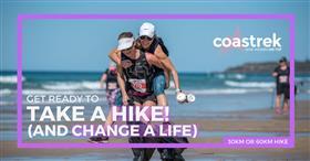 Melbourne Coastrek 2019