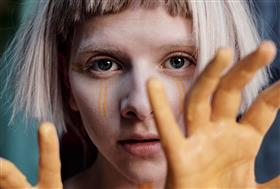 Aurora Groovin The Moo 2019 Sideshows