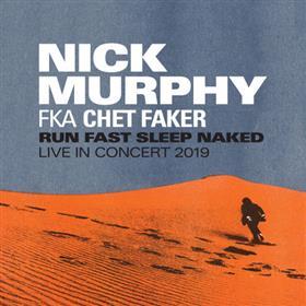 Nick Murphy (fka Chet Faker) Australian Tour 2019