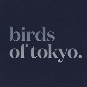 Birds Of Tokyo 'Good Lord' Nationwide Tour 2019