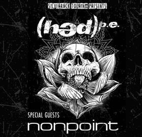 (hed) p.e. + Nonpoint Australian Tour 2019
