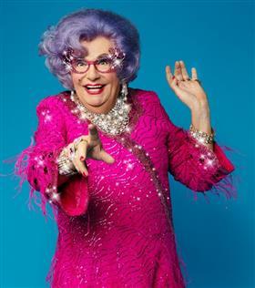 Dame Edna My Gorgeous Life National Tour 2019