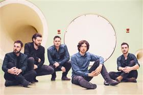 Snow Patrol 'Live and Acoustic' Australian Tour...